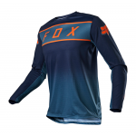Fox Enduro Shirt Legion - Blauw Steel