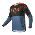Fox Enduro Shirt Legion LT - Blauw Steel