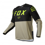 Fox Enduro Shirt Legion LT - Sand