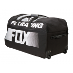 Fox Gearbag Shuttle 180 Oktiv - Zwart / Wit