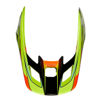 Fox Helmklep 2021 V2 Leen - Multi