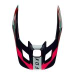Fox Helmklep 2021 V2 Voke - Aqua