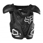 Fox Kinder Bodyprotector R3 - Zwart