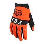 Fox Kinder Crosshandschoenen 2021 Dirtpaw - Fluo Oranje