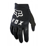 Fox Kinder Crosshandschoenen 2021 Dirtpaw - Zwart / Wit