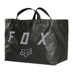 Fox Tas / Omkleed Mat - Zwart