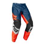 Fox Crossbroek 2022 180 Trice - Grijs / Oranje