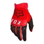 Fox Crosshandschoenen 2022 Dirtpaw - Fluo Rood