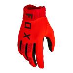 Fox Crosshandschoenen 2022 Flexair - Fluo Rood