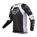 Fox Kinder Cross Shirt 2022 180 Lux - Zwart