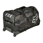 Fox Tas Shuttle - Zwart Camo