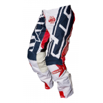 JT Racing Crossbroek 2017 Hyperlite Breaker - Navy / Wit / Rood