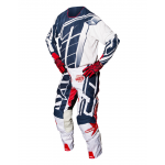 JT Racing Crosskleding 2017 Hyperlite Breaker - Navy / Wit / Rood