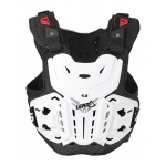 Leatt Bodyprotector 4.5 - Wit