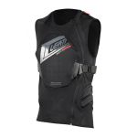 Leatt Body Vest 3DF AirFit - Zwart