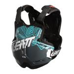 Leatt Bodyprotector 2.5 Rox - Grijs / Teal