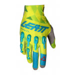 Leatt Crosshandschoenen 2018 GPX 4.5 Lite - Lime / Teal