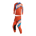 Leatt Crosskleding 2018 GPX 2.5 - Jeugd - Oranje / Denim
