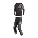 Leatt Crosskleding 2018 GPX 4.5 Lite - Zwart / Brushed