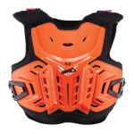 Leatt Kinder Bodyprotector 4.5 - Oranje / Zwart