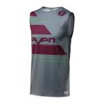 Seven Over Shirt 2018.3 Zero Odyssey - Grijs