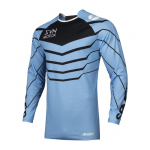 Seven Kinder Cross Shirt 2019 Annex Exo - Blauw