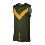 Seven Over Shirt 2019 Zero Victory - Olive