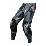 Seven Mini Crossbroek 2019.2 Annex Raider - Zwart