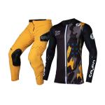 Seven Crosskleding 2020 Zero Vandal - Oranje