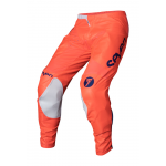 Seven Mini Crossbroek 2020 Annex Bortz - Coral / Navy