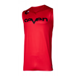 Seven Over Shirt 2020 Zero Ethika - Rood