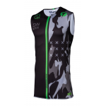 Seven Over Shirt 2020 Zero Vandal Slay - Zwart