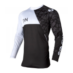 Seven Kinder Cross Shirt 2020.2 Vox Paragon - Zwart