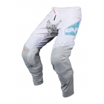 Seven Kinder Crossbroek 2020.2 Zero Void - Wit / Ijs
