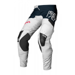 Seven Crossbroek 2021.1 Rival Rampart - Wit / Navy