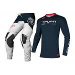 Seven Crosskleding 2021.2 Rival Rampart - Wit / Navy
