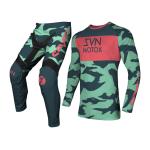 Seven Crosskleding 2021.2 Vox Pursuit - Mint