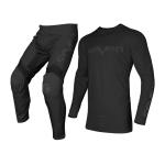 Seven Crosskleding 2021.2 Vox Staple- Zwart