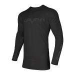 Seven Kinder Cross Shirt 2021.2 Vox Staple - Zwart