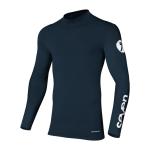Seven Kinder Compressie Shirt 2021.2 Zero - Navy