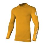 Seven Kinder Compressie Shirt 2021.2 Zero - Oranje