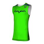 Seven Kinder Over Shirt 2021.2 Zero Raptor - Flo Groen