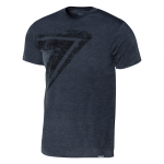 Seven T-Shirt Element - Jeugd - Grijs / Heather