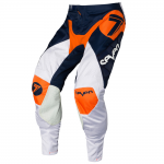 Seven Crossbroek 2017 Rival Zone - Oranje / Navy