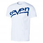 Seven T-Shirt Zone - Jeugd - Wit / Navy