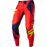 Shift Crossbroek 2017 3lack Mainline - Navy / Rood 30