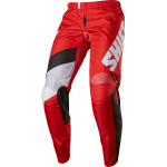 Shift Crossbroek 2017 Whit3 Tarmac - Rood
