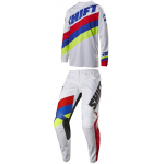 Shift Crosskleding 2017 Whit3 Tarmac - Wit