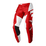 Shift Crossbroek 2018 WHIT3 Label Ninety Seven - Rood 30