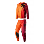 Shift Crosskleding 2018 WHIT3 Label Tarmac - Oranje